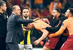 Galatasaray yine kazanamadı