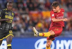 Roma - Frosinone: 4-0