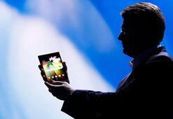 Samsung, en az 1 milyon katlanabilir telefon üretecek