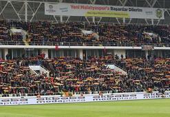 Malatyasporda karne hediyesi Göztepe maçı
