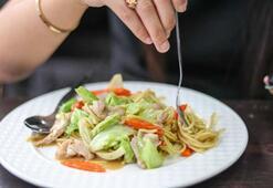 Hızlı yeme alışkanlığına 9 öneri