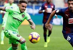 Müthiş gol düellosu Tam 8 gol...