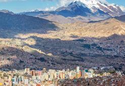 Bolivyanın en büyük uyuşturucu baronu hastaneden kaçtı