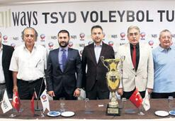 TSYD İzmir'den muhteşem turnuva