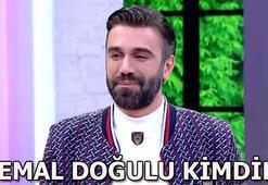 Kemal Doğulu kimdir, kaç yaşında
