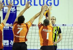Fenerbahçe, Galatasarayı yenerek şampiyon oldu