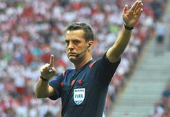Galatasaray-Porto maçını Kulbakov yönetecek
