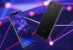 Huawei Mate 20 Liteın Türkiye satış fiyatı açıklandı