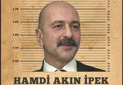 """FETÖ firarisi Akın İpek'in iade duruşmasında """"gizli tanık"""""""