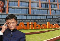 Alibaba 85 saniyede 1 milyar dolarlık satış yaptı