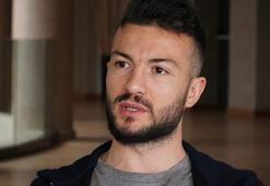 Özgür Çekten Fenerbahçe itirafı