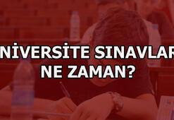 YKS başvuruları nasıl yapılıyor İşte 2019 üniversite sınavı tarihi