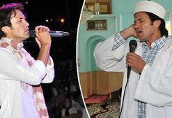 Rockçı imam meslekten ihraç edildi