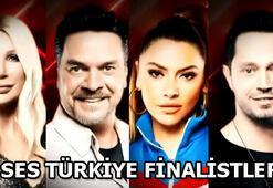 O Ses Türkiyede şampiyon kim oldu O Ses Türkiye finalini kim kazandı