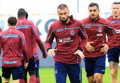 Trabzonspor, Akhisarspora hazırlanıyor