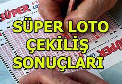 Süper Loto sonuçları 17 Ocak 2019 Süper Loto çekiliş sonuçları sorgula