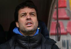 Cihat Arslan, Beşiktaş maçı öncesi iddialı konuştu