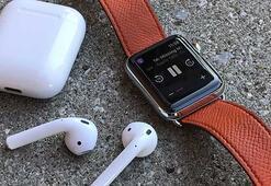Apple Watch ve AirPodslar gümrük vergisinden etkilenmeyecek