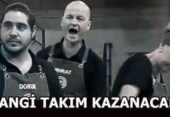 MasterChef Türkiye ilk eleme adayları kimler oldu MasterChef Türkiye yeni bölüm tanıtımı