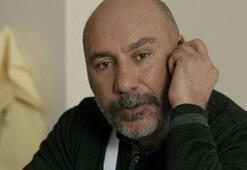 Oyuncu Mustafa Avkıranın acı günü
