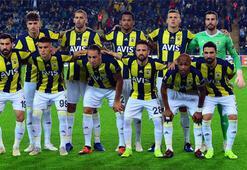 Fenerbahçe'de 14 futbolcunun sözleşmesi sona eriyor