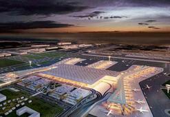 İstanbul Yeni Havalimanı Dünya Havacılık Forumunda tanıtılacak