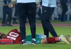 FIFAdan Galatasaraya Belhanda ödemesi