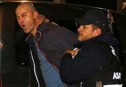 Son dakika: Murat Özdemir için karar çıktı Akıl hastanesine sevk edildi