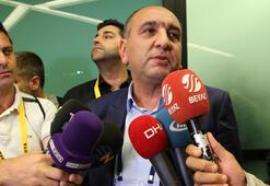 Semih Özsoy: Galibiyeti kaçırdığımıza inanıyoruz