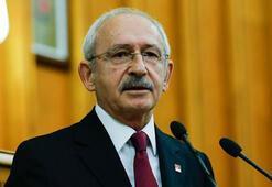 CHP Genel Başkanı Kemal Kılıçdaroğlu: Çözüm makamındasın