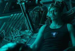NASAnın tweetine Iron Manden cevap geldi