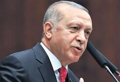 """Erdoğan'dan """"güvenli bölge"""" çıkışı: Sabrımız sınırsız değildir"""