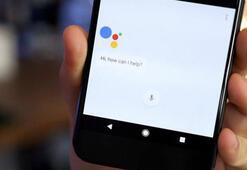 Google Asistana Türkçe dil desteği geliyor