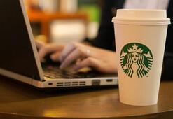 Starbucks bedava wi-fidan porno izlenmesini engelleyecek
