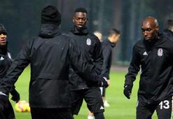 Beşiktaşta yeni transfer göz doldurdu