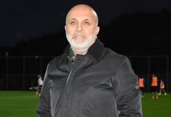 Hasan Çavuşoğlu: Bu yıl da 40 puanda bitirmek istiyoruz
