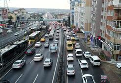 İstanbulun kabusu oldu Sorumsuzluğun sonu işte bu...