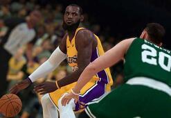 NBA 2K19 inceleme: Her zamankinden daha gerçekçi basketbol oyunu