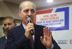 Oyunları bozacak bölgede tek güç Türkiyedir