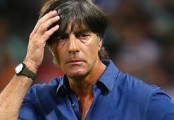 Joachim Löwün Arsenal tesislerine girişine izin verilmedi