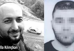 Husumetlisini sokak ortasında öldürdü, saklandığı kümeste yakalandı