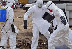 Kongodaki ebola salgını Yaşamını yitirenlerin sayısı yükseldi...