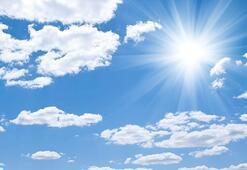 Meteorolojiden müjdeli haber Sıcaklık artıyor