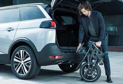 Peugeotnun kokpit tasarımına ve bisikletine iki ayrı ödül