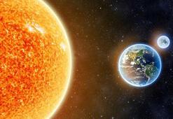 Güneşe çok benzeyen bir yıldız keşfedildi