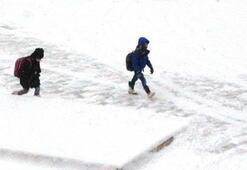 Son dakika: Kar tatili haberleri geliyor İşte okulların tatil olduğu iller