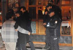 Restoranda kavga çıktı, Denizlispor amigosu hayatını kaybetti
