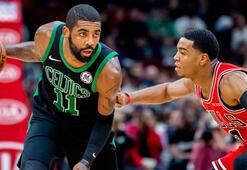 Boston Celtics, Bullsa acımadı Tarihi fark...