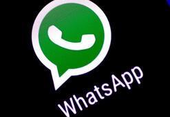 iPhone kullanıcıları için WhatsAppa 3 yeni özellik geldi