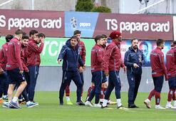 Trabzonsporda yabancılar yok